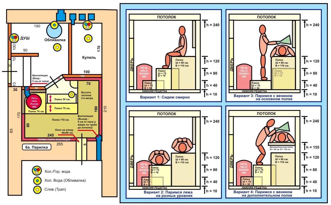 Как гантелями накачать бицепс в домашних условиях без гантелей 34