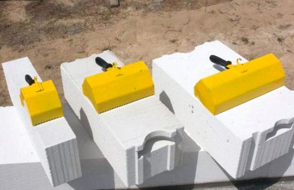 Проекты бань из газобетона