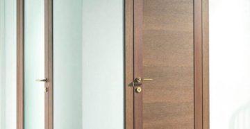 установка межкомнатних дверей