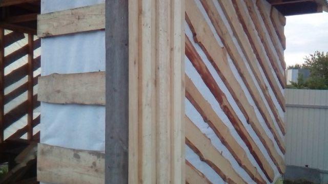Составы гидроизоляция крыш